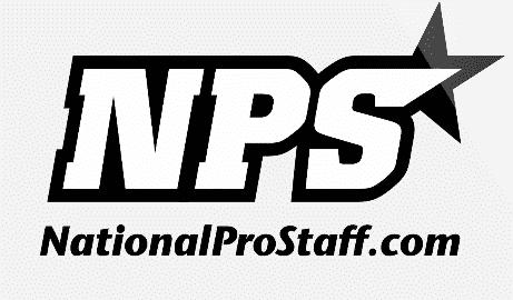 National Pro Staff